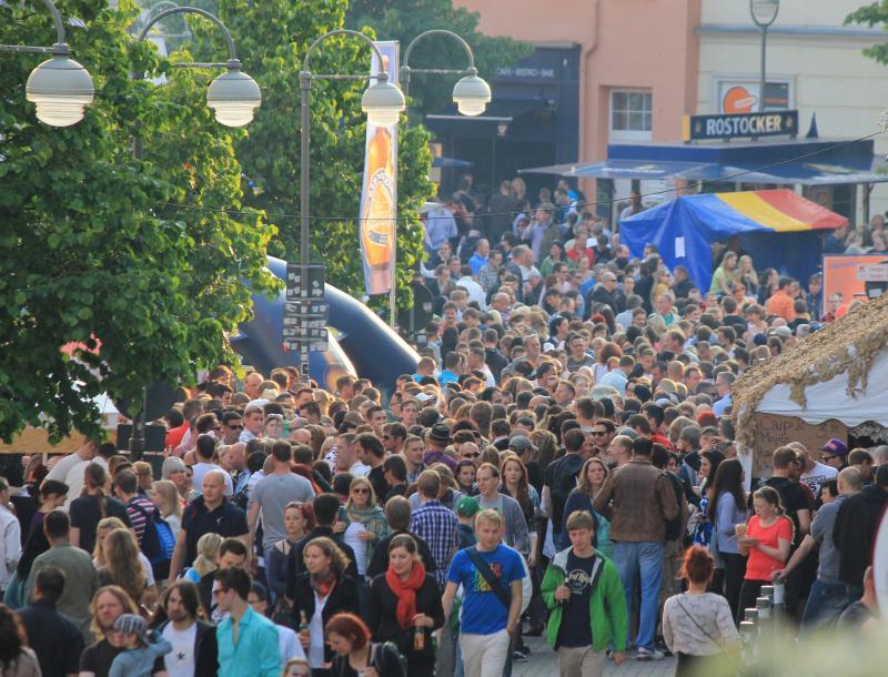 blaumachen 2011