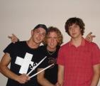 Honky-Tonk-Band in Rostock 2011