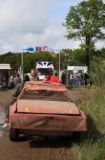 Stockcar-Rennen in Mecklenburg - Bild 726