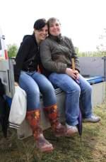 Stockcar-Rennen in Mecklenburg - Bild 733