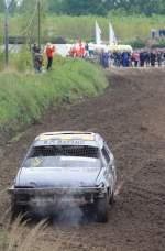 Stockcar-Rennen in Mecklenburg - Bild 972