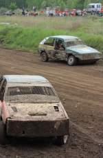 Stockcar-Rennen in Mecklenburg - Bild 978
