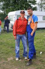 Stockcar-Rennen in Mecklenburg - Bild 046
